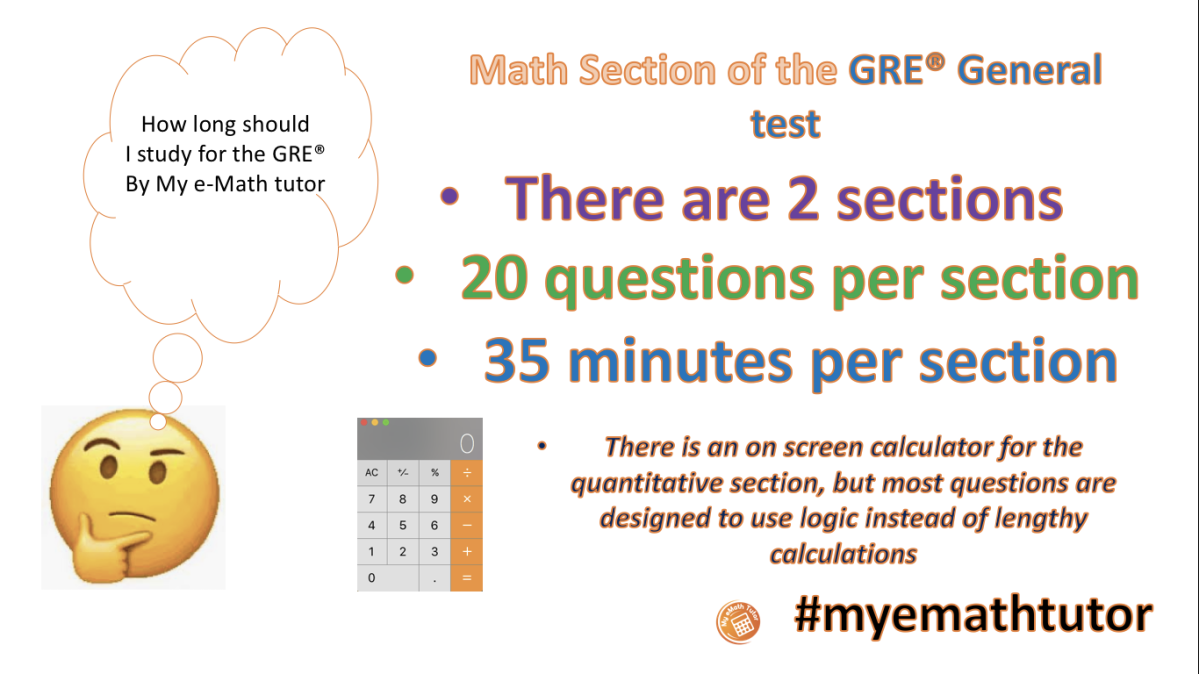 FAQ about the GRE® Test